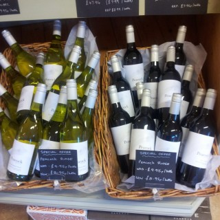 Case Deals and offers on some of our wines